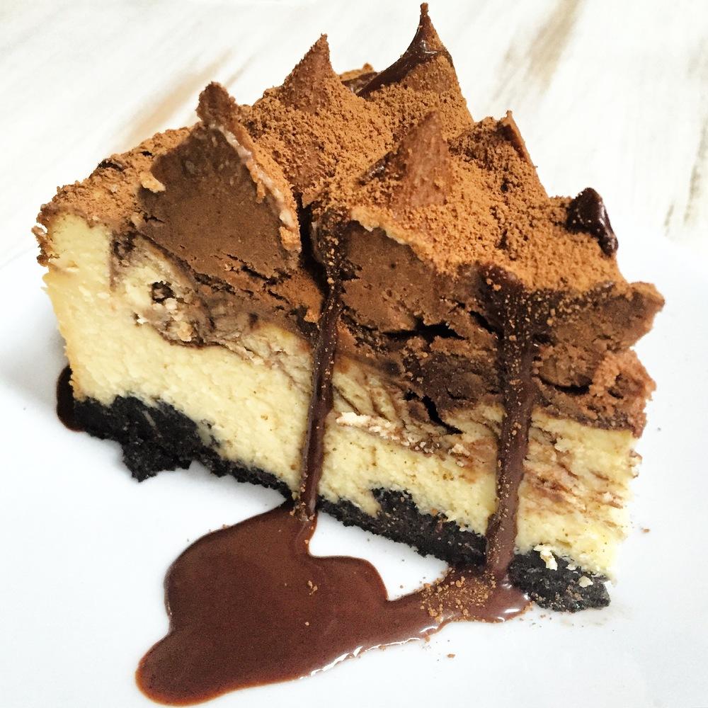 Pasteliera Mila Vargas_Chocolate Cake_dulce de leche