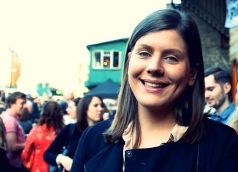 Sophie Berzins_Copy Writing_NYC