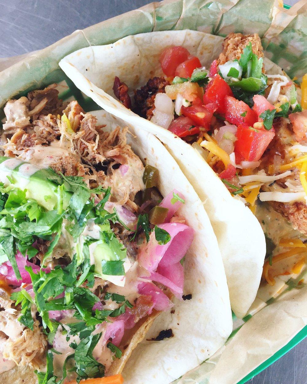 Torchy's Tacos: Photo Credit Carolyn Stine