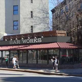 Bar Works_West Village_Coworking