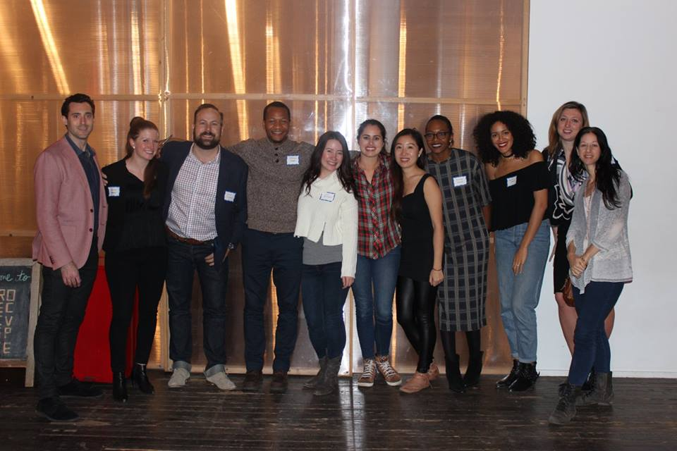 Six Degrees Society NYC Presents Coed Networking Wednesday, November 16th, 2016