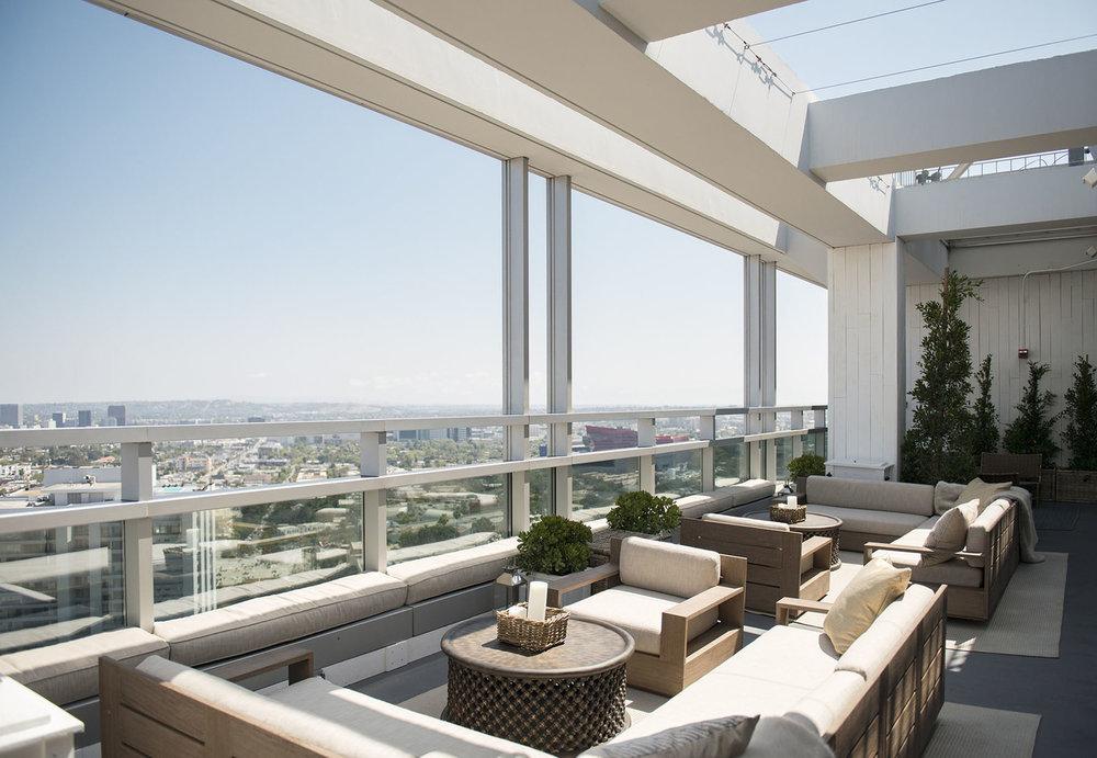 Photo courtesy of Hills Penthouse