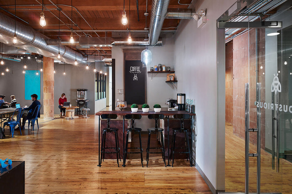 Chicago_Cool Spaces_Coworking_Shared space_Offices