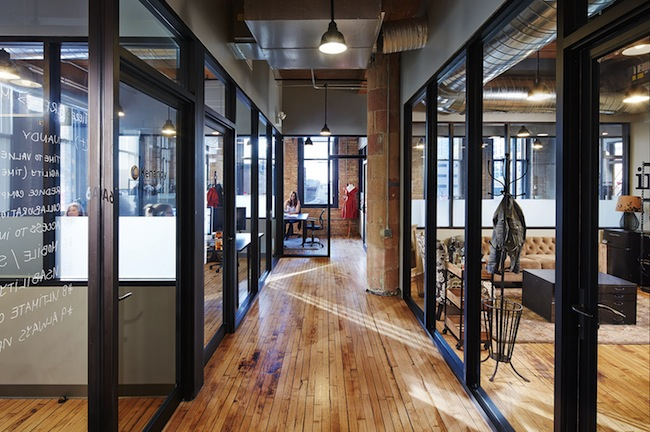 Coworking_Chicago_Shared offices