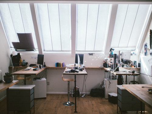DC_Coworking_The Lookout_Shared Workspace