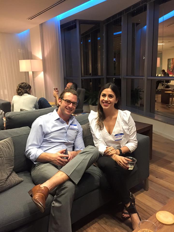 Six Degrees Society Miami Presents Co Ed Networking