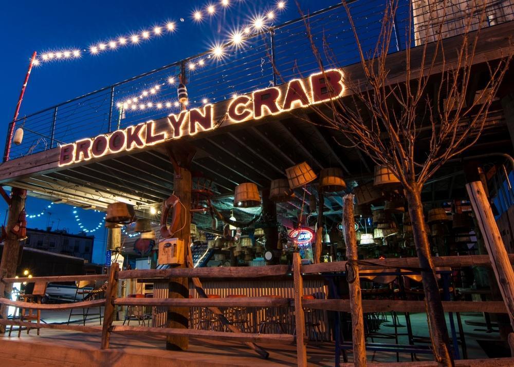 Photo courtesy of Brooklyn Crab