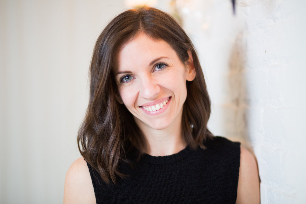 Sarah Vandekerckhove_Prenatal Yoga_NYC