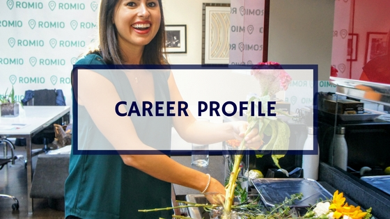 A Blog Post  Career Profile  Shared With The Community.