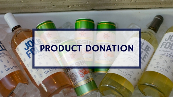 Product Donation opportunities.jpg