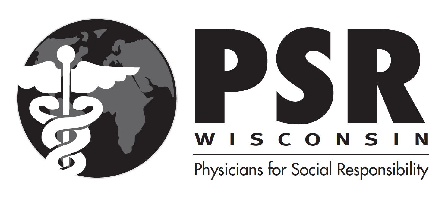 Take Action — PSR Wisconsin