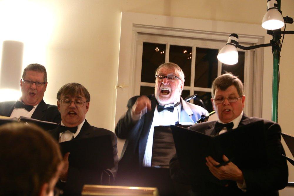 Goshen Festival Singers