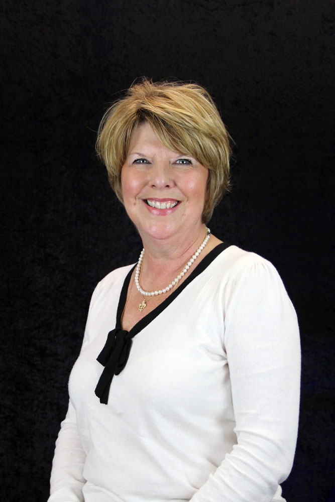 Cheryl Puckett Communications Center Director