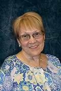 Sally Gentry, LPC-s, FAPA, BCPC Family Services Coordinator