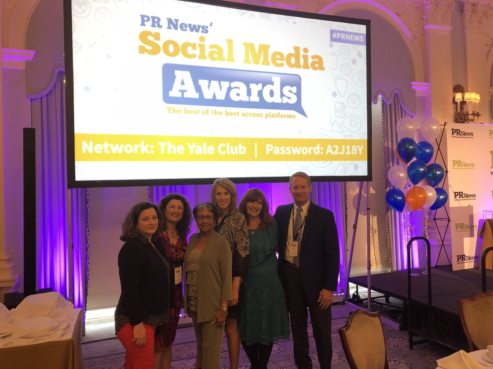PR News Awards Luncheon