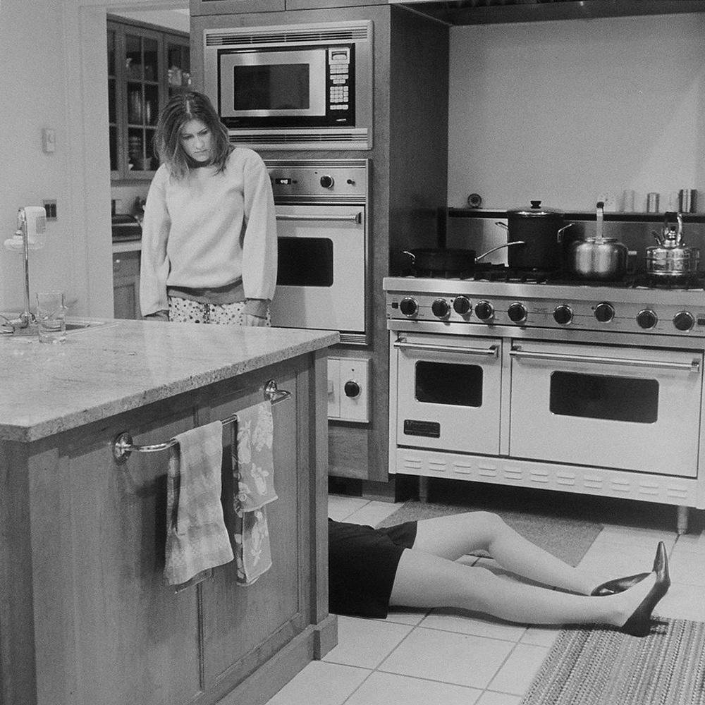 What a disastrous start to the day, Jasmine March thought as she stared down at her husband's nubile lover, dead on her kitchen floor.