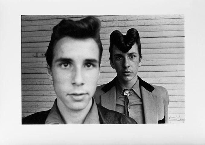 Chris Steele-Perkins 1976