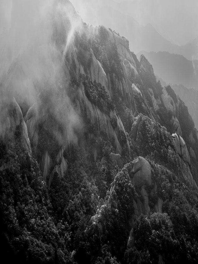 'Untitled' from the series Huangshan Ltd