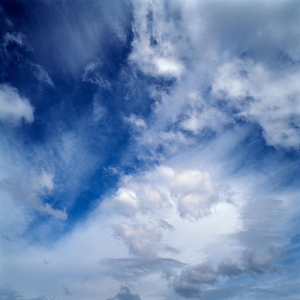 Tasmania Sky