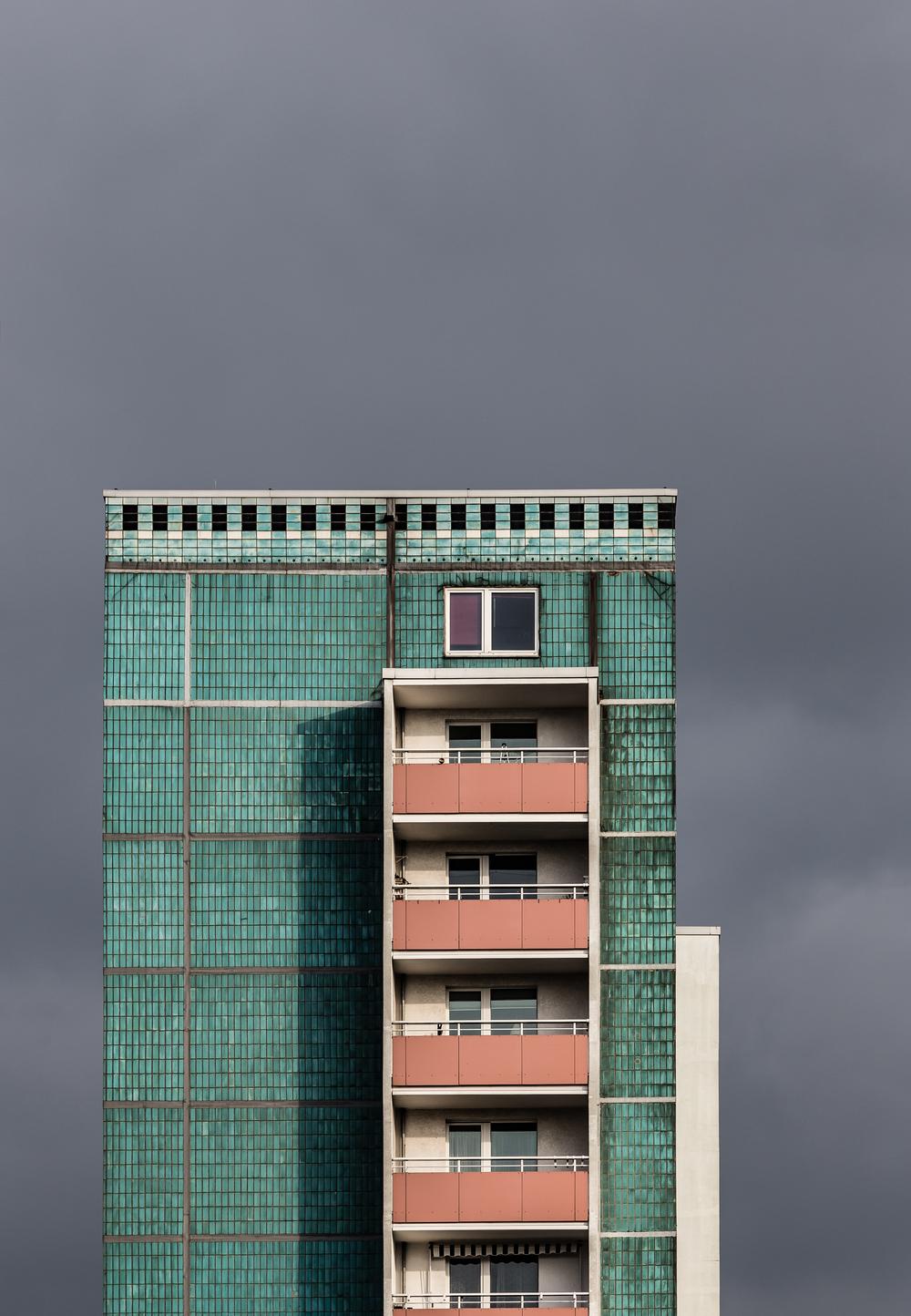 Hidden Beauty #3, Berlin