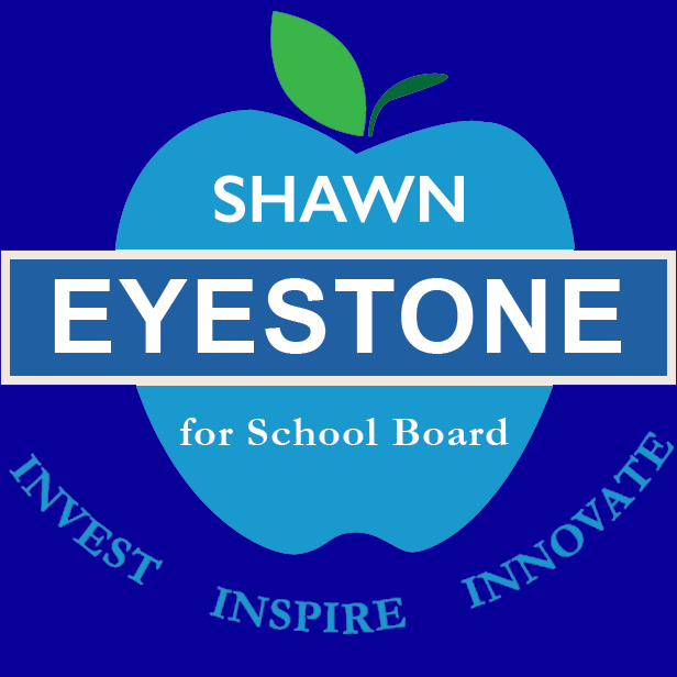 Eyestone for School Board