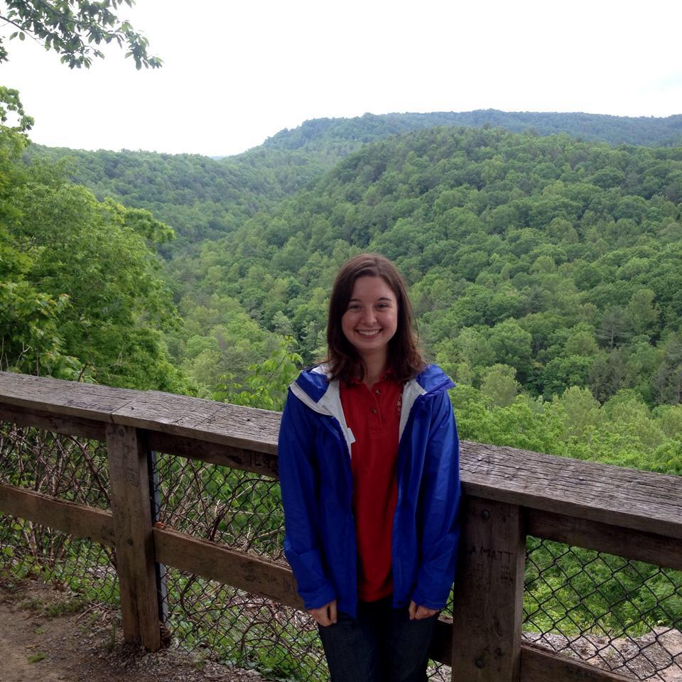 '16 INTERNATIONAL STUDIES  FINANCE DIRECTOR  APPALACHIA SERVICE PROJECT