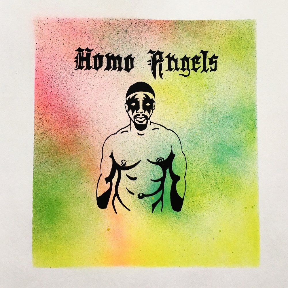 Homo Angels