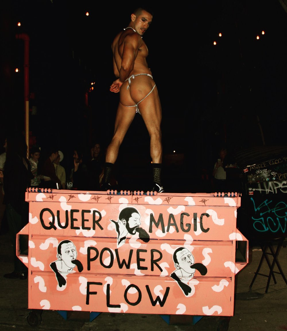 QUEER BIENNIAL, Los Angeles     June 2018