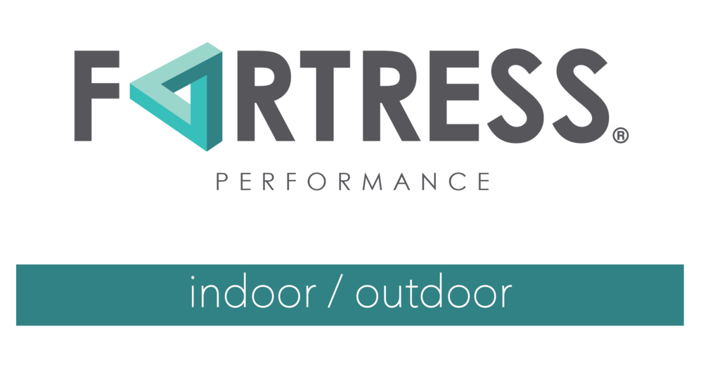 Fortress Indoor Outdoor Logo
