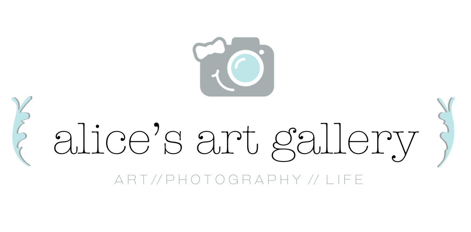 Alice's Art Gallery
