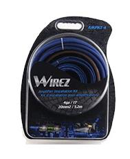 Wirez Cables
