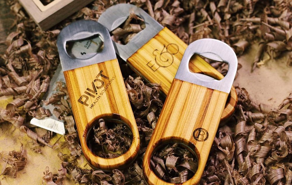 Baltimore Lath Bottle Openers