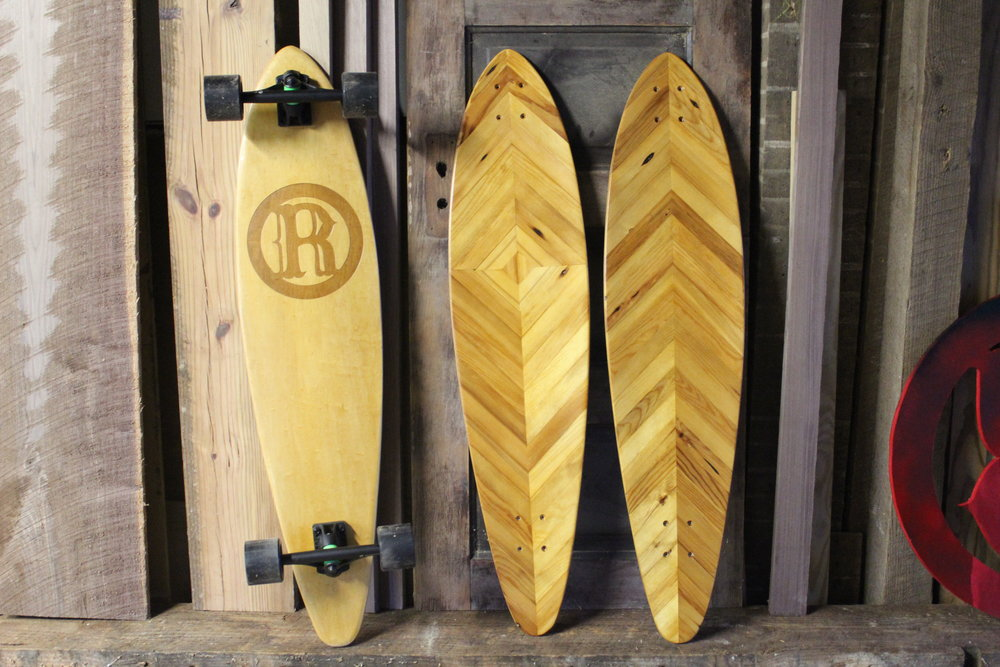 Baltimore Lath Longboards