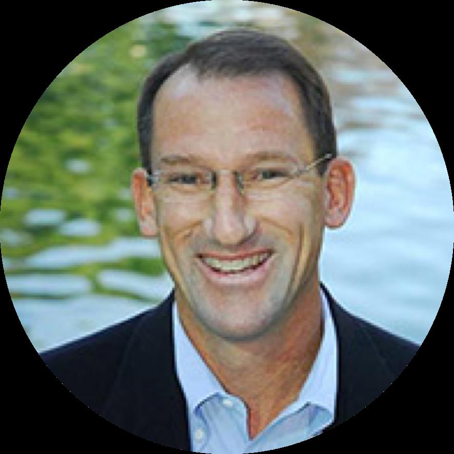 Marc Van Dan Berg, Partner, DBL Investors