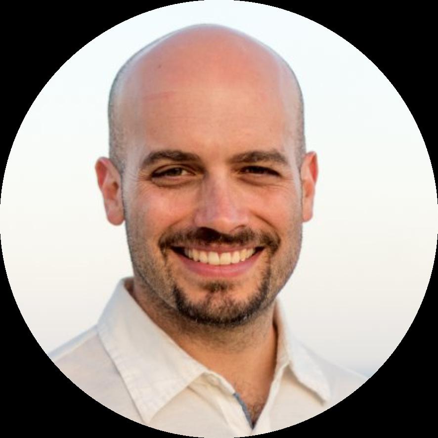Joshua Posamentier, Principal, Congruent Ventures