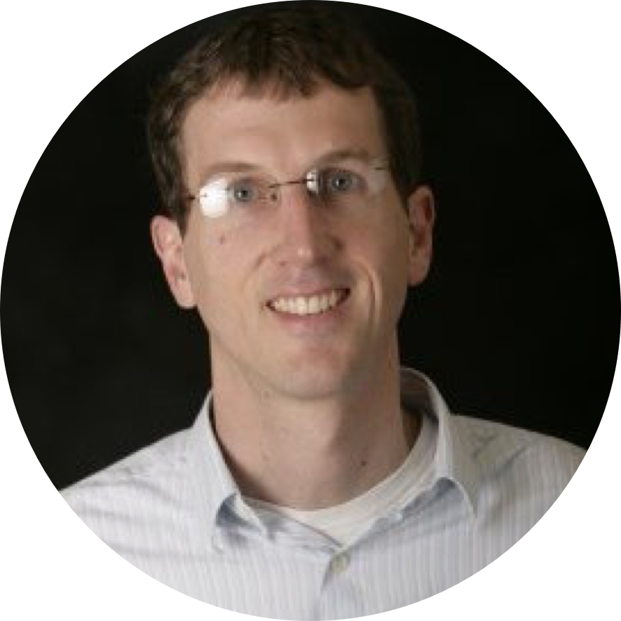 Ben Tarbell, Former Energy Principal, Google