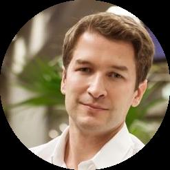 Jake Wachman, Vice President, Digital, SunPower