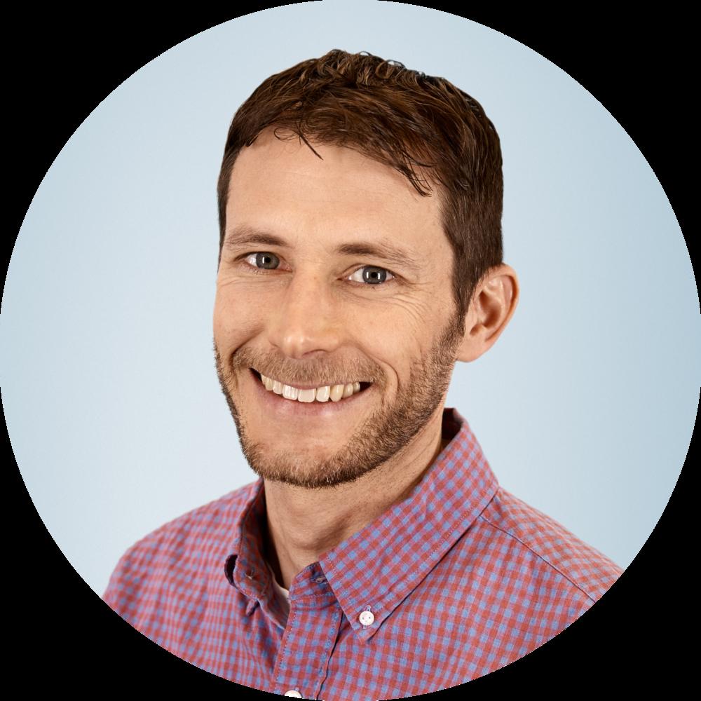 Sam Arons, Director of Sustainability, Lyft