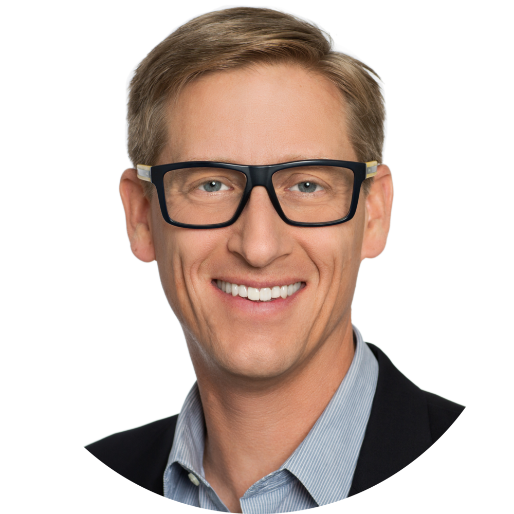 Rick Needham, Partner, The Rise Fund - TPG Global