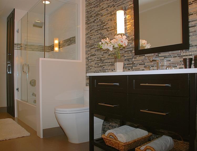 Bathroom Renovation Boca Raton Florida Rob Ornstein Interior Design