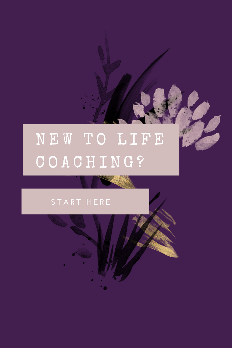 Check out my top blog posts to prepare yourself for the wonderful journey that is working with a life coach.