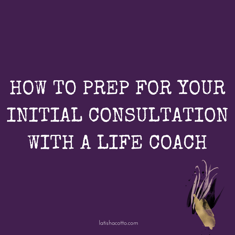 Most life coaches offer a free initial consultation. In this blog post, I provide powerful tips for you to maximize your initial consultation.