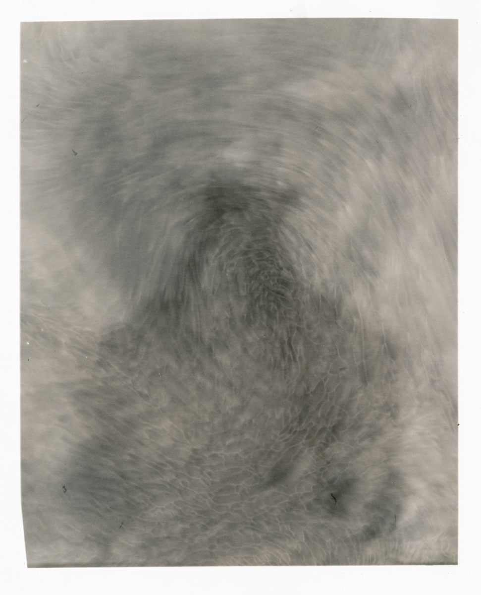 14.3 x 11.5 cm, silver gelatin print, 2016