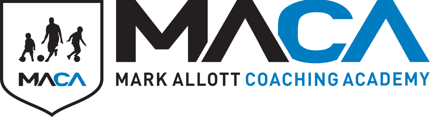 Mark Allott Coaching Academy