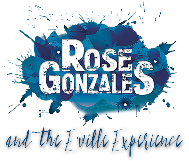 Rose Gonzales Music