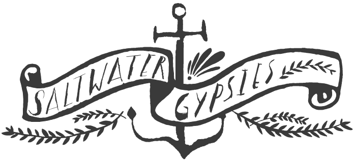 SALTWATER GYPSIES