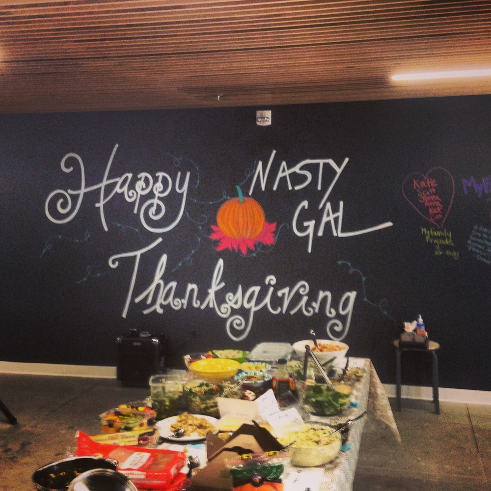 Chalkboard Wall - Thanksgiving.JPG