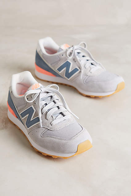 these vintage inspired New balance  W530  are perfect for the on-the-go days