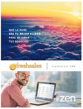 Brochure Freshsales