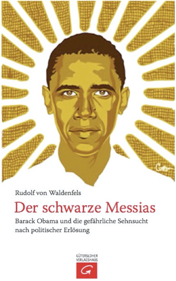 Der schwarze Messias, Gütersloher Verlagshaus, 2010